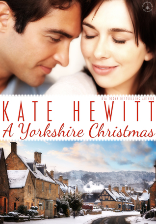 Book Review: Kate Hewitt's A Yorkshire Christmas