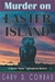 "Murder on Easter Island A Daniel ""Hawk"" Fishinghawk Mystery by Gary D. Conrad"