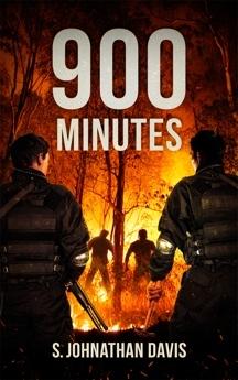 900 Minutes (900 Miles #2) por S. Johnathan Davis