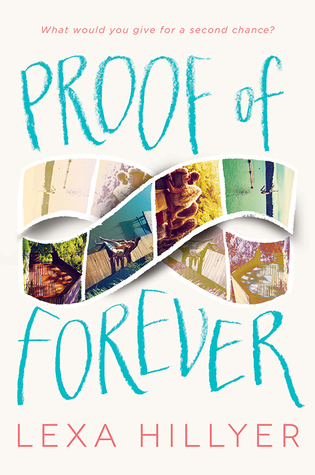 Proof of Forever by Lexa Hillyer