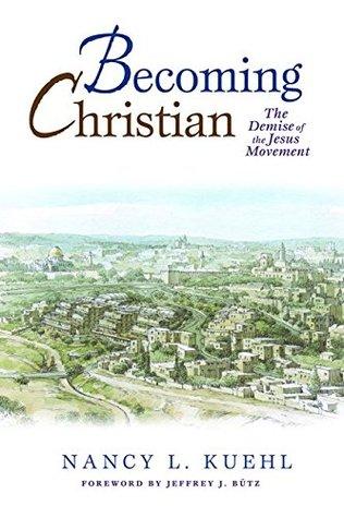 Becoming Christian