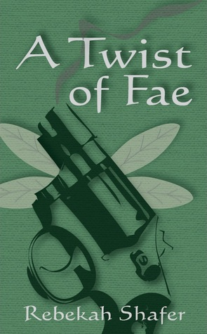 A Twist of Fae (Surfaeillance, #1)