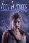 Zoey Avenger (Incubatti, #2)