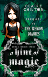 A Hint of Magic by Claire Chilton