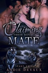 Claiming Their Royal Mate by Andie Devaux