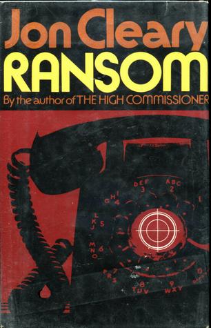 Ransom (Scobie Malone, #3)