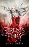Siren's Fury (Storm Siren, #2)