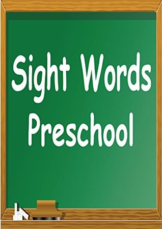 Sight Words for Preschool and Free Sight Words Apps for pre-K, kindergarten,1st grade & 2nd grade