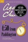 4.50 from Paddington (Miss Marple, #8)