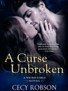 A Curse Unbroken (Weird Girls, #5)