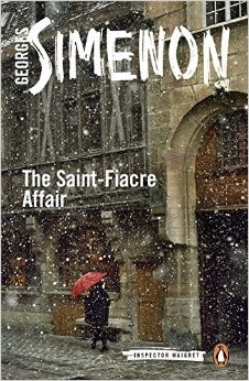 The Saint-Fiacre Affair (Maigret, #13)