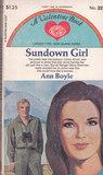 Sundown Girl