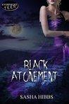 Black Atonement (Vulcan Legacies #3)