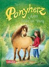 Ponyherz, Band 1 by Usch Luhn