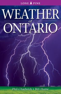 Weather of Ontario