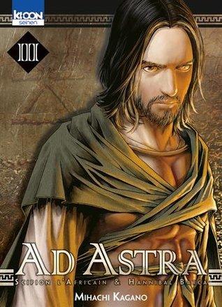 Ad Astra by Mihachi Kagano