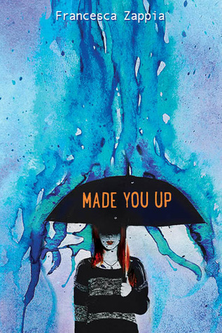 Image result for made you up book