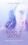 Keep It Secret (KIS #1)