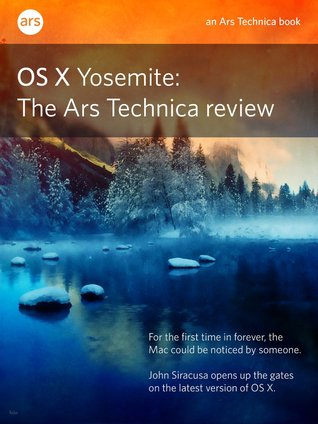 OS X 10.10 Yosemite: The Ars Technica Review