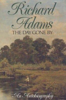 The Day Gone By: An Autobiography