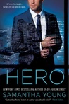 Hero by Samantha Young