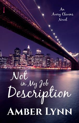 Not in My Job Description