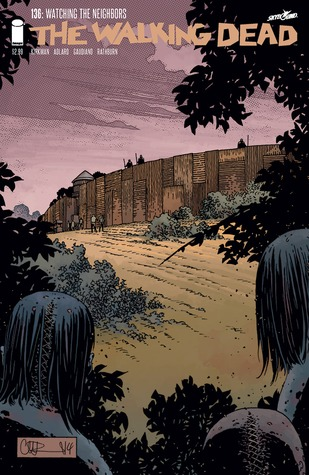 The Walking Dead, Issue #136