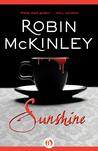 Sunshine by Robin McKinley
