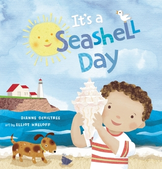 It's a Seashell Day
