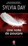 Une note de pourpre by Sylvia Day