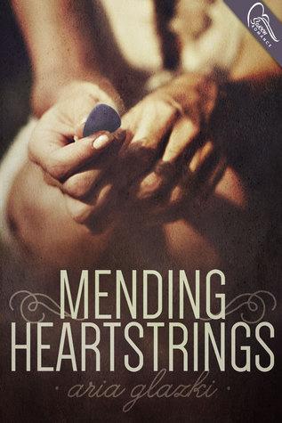 Mending Heartstrings(Forging Forever 1)