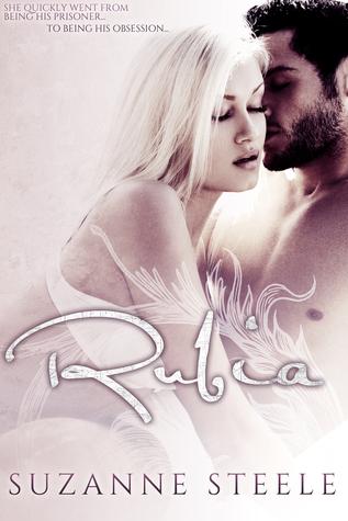 Rubia (A Colombian Cartel Novella)