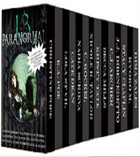 The Paranormal 13