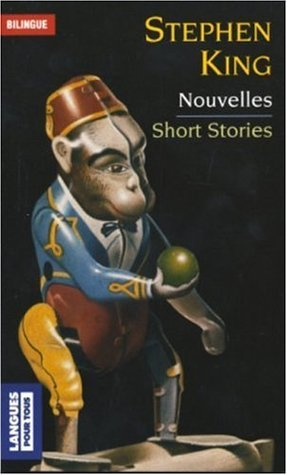Short Stories:  Nouvelles:  Le Singe:  The Monkey ; Le Raccourci De Mme Todd:  Mrs Todd's Shortcut