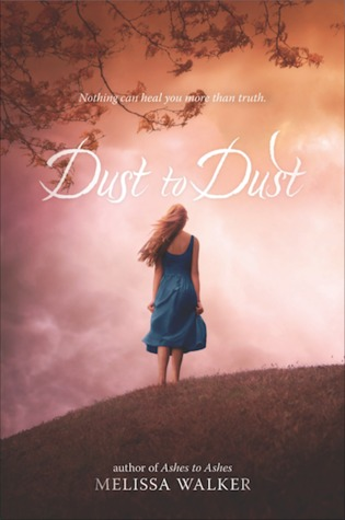 Dust to Dust (Ashes #2)