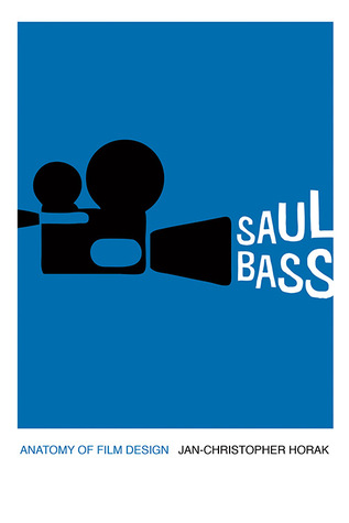 Saul Bass por Jan-Christopher Horak