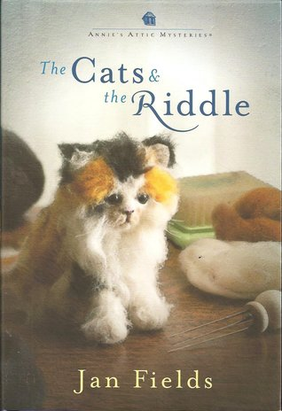 The Cats and the Riddle