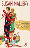 Contrat surprise by Susan Mallery