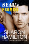 SEAL's Promise ( Bad Boys of SEAL Team 3, #1)