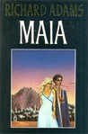 Maia (Beklan Empire #2)