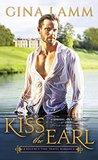 Kiss the Earl (Geek Girls, #3)