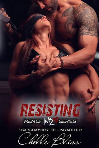 Resisting (Men of Inked, #2.5)