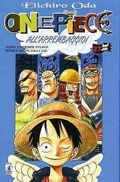 One Piece, Vol. 27 by Eiichirō Oda