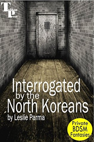 Interrogated by the North Koreans (Private BDSM Fantasies Book 28)