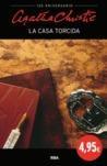 La casa torcida by Agatha Christie