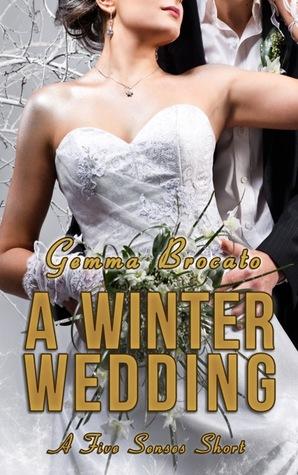 A Winter Wedding (Five Senses, #3.5)