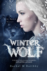 Winter Wolf by Rachel M. Raithby
