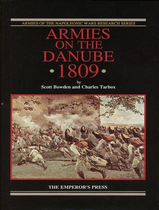 Armies on the Danube: 1809