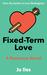 Fixed-Term Love by Jo Iles