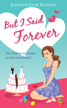Download But I Said Forever (Parker Sisters #2)
